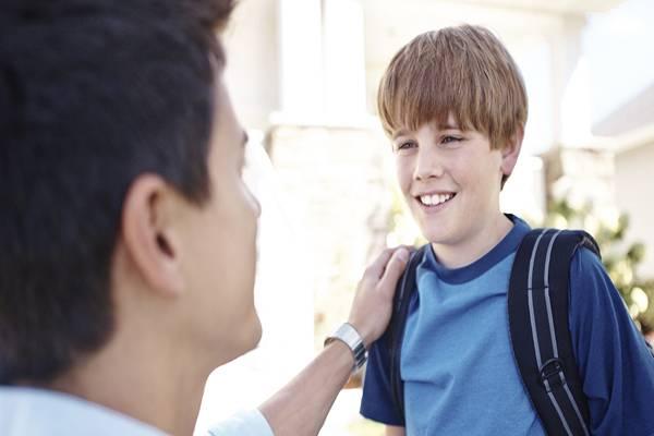 راهکارهای ایجاد اعتماد به نفس در  نوجوانان