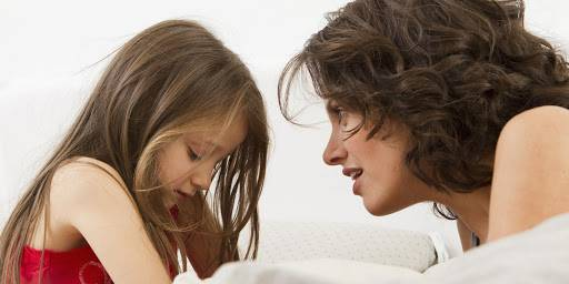 چگونه با کودکان صحبت کنیم